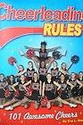 Cheerleading Rules!, Eva L. Siebert, 193285536X