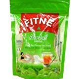 6 Packs of New Fitne New Herbal Infusion Green Tea Flavored Slimming Weight Loss Control 80G. 30 Sachets Low Price 21z7KXL7ncL