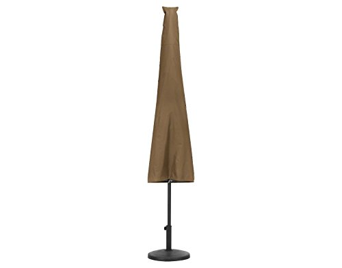 Threshold Patio Umbrella Cover - Heavy Duty Cover - Weather (Target Patio Furniture Covers)