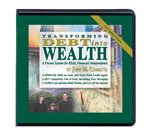 img - for Transforming Debt into Wealth System Manual book / textbook / text book