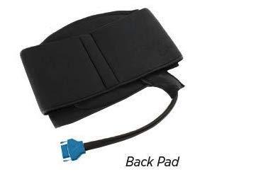 BREG 'C00020 Vpulse, Thermal, Universal Back Pad