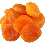 Apricots, Turkish, No SO2, Organic, 28# Bulk by Bulk Dried Fruit & Vegetables
