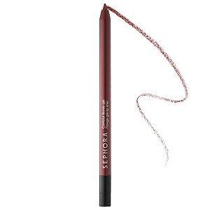 SEPHORA COLLECTION Rouge Gel Lip Liner 04 creme de la creme 0.0176 oz