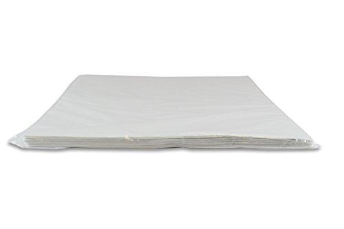 2dayship Premium Quilon Parchment Papel Hojas De Hornear