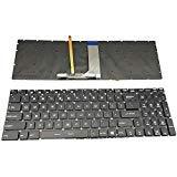 Replacement Keyboard Backlit for MSI Steelseries GE62 GL72 GP62 GP72 GS60 GS70 GS72 GE72 GT72 series