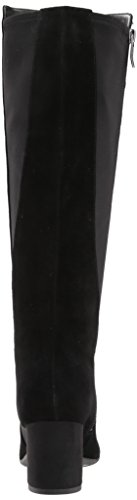 Easy Spirit Women's Bionti Fashion Boot Black Dug1Z