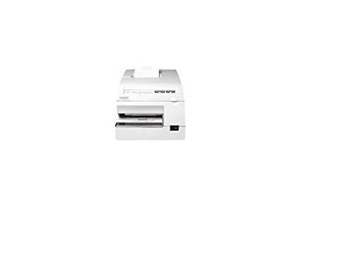 Epson TM-U375 Dot Matrix Printer - Monochrome - Desktop - Receipt Print C31C159122 (Renewed) (U375 Receipt Printer)