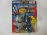 Talking Robo Cop With Removable Flight Pack & Wepons From Orion & Toy Island 1993]()