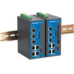 - Moxa IA-241-T-LX RISC-Based Industrial Ready-to-Run Embedded Computer with 4 Serial Ports, 4 DI Channels, 4 DO Channels, Dual Ethernet, PCMCIA, SD, Secured Digital, Linux OS, Wide Temp.