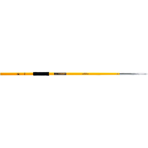 Gill Athletics Girl 's tru-flightゴムTipped Javelin 40m/600gm  B001CCFH9Y