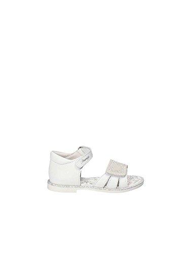 Velcro Kid Velcro 1416922 29 Blanc Kid De Primigi Sandalo wxE6xqTr