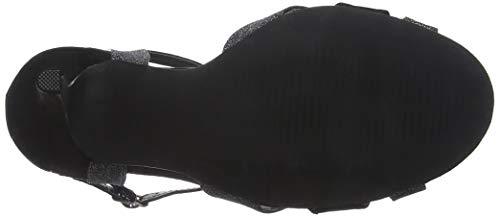 Brooklyn Perkins Classiques Dorothy Bottes 130 Femme black Noir 6wq8T5p