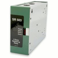 Taco SR503 Switching Relay 3-Zones with Priority