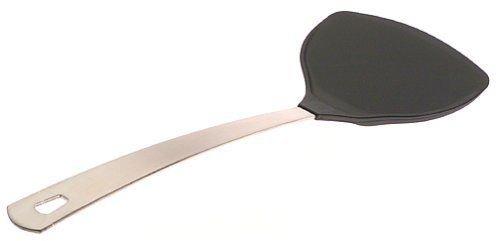 Amco Nylon Wide Blade Spatula New