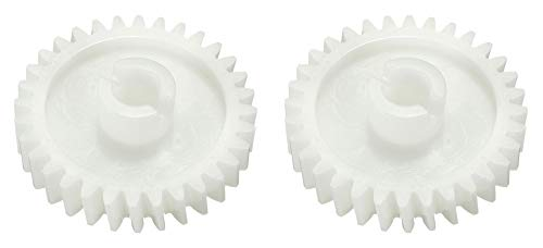 2 Pack - Drive Gear for Sears Crafsman Liftmaster Chamberlain Garage Door Openers 1984-Current]()