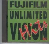 Price comparison product image Various - Fujifilm Unlimited Vision Hits Vol. 1 - Columbia - COL 985000-2