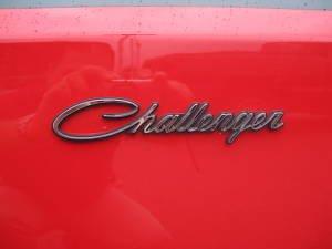 Mopar Performance 68044799AA MOPAR Nameplate