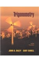 Trigonometry: Revised Third Edition