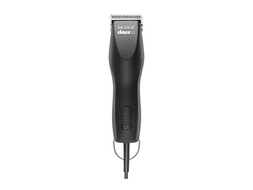 Moser 1250 CLASS50 Professional Corded Hair Clipper Extremely Powerful 1mm Blade