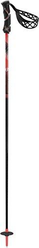 K2 Style Carbon Ski Pole - Black 42