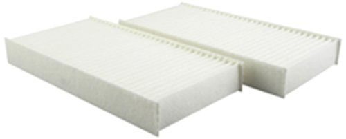 Hastings Filters AFC1213 Cabin Air Filter Element, (Set of 2)