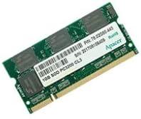 Advantech Memory Module 512MB SO-DDR1 400 64X8