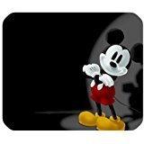 LeonardCustom- Personalized Rectangle Non-Slip Rubber Mousepad Gaming Mouse Pad / Mat- Cartoon Mickey Mouse -LCMPV901 by Personalized Mouse Pads