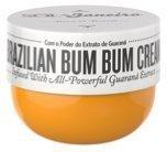 Sol de Janeiro Bum Bum Cream Travel Size 2.5oz / -