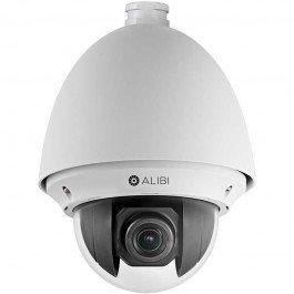 Alibi 1080p HD-TVI /1000 TVL CVBS 23x Zoom Outdoor PTZ Camera (Ptz 1000 Tvl)