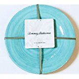 Tommy Bahama Indoor / Outdoor Melamine 8.5