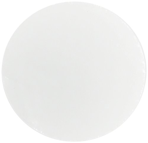 Whatman 110401 Polycarbonate Nuclepore Track-Etched Membrane Filters, 13mm Diameter, 0.015 Micron (Pack of 100) by Whatman