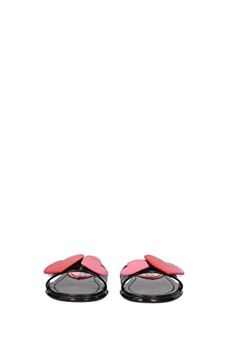 the cheapest cheap price Prada Slippers and Clogs Women - Patent Leather (1XX312) UK Black best online sale 2014 new nM3Lff