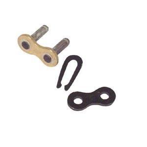 520mx Chain (02-18 HONDA CRF450R: Pro Taper 520MX Master Link)