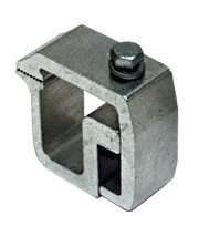 CRL Truck Cap C-Clamp for Caps with Aluminum Rail