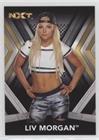 Liv Morgan (Trading Card) 2017 Topps WWE NXT - Roster #16