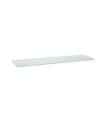 Smedbo SME_P350 Spare Clear Glass Soap (24' Frosted Glass Shelf)