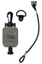 HammerHead Industries RT24712 Gearkeeper(r) Standard Retractable Cb Mickeeper(r) W/snap Clip - Chrome - Shopping Industry Mall
