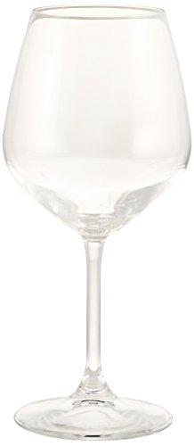 Bormioli Rocco Restaurant Glasses Clear
