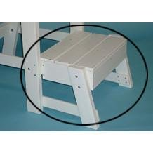 Tailwind Furniture Recycled Plastic Lifeguard Chair Platform Kit For LG 500