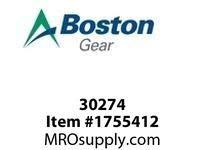Boston Gear 30274 50ss C//l S//s Rllr Chn Part