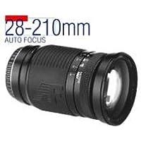 Vivitar 28-210mm Series One Zoom Lens for Nikon Cameras