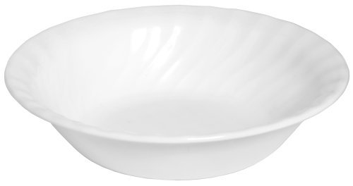 Corelle Impressions Enhancements 18 Ounce Soup/Cereal Bowl (Set of 4) ()