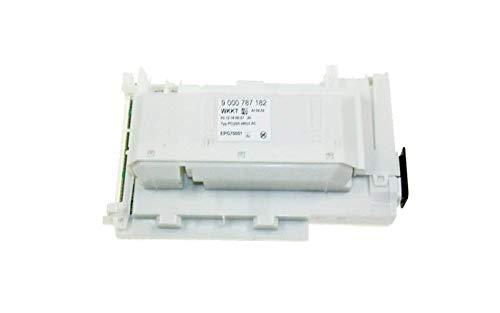 Bosch - Módulo de potencia programa - 12003766 para lavavajillas ...