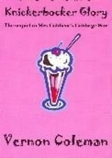 book cover of Mrs Caldicot\'s Knickerbocker Glory