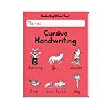 Cursive Handwriting - Handwriting Without Tears by Jan Z. Olsen