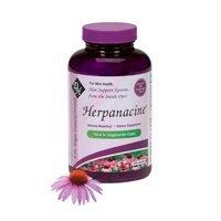 Diamond Herpanacine Total Skin Support System, Capsules ()