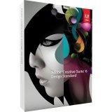Creative Suite v.6.0 (CS6) Design Standard (Student & Teacher Edition) - Complete Product - 1 User