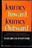 Journey Inward, Journey Outward, Elizabeth O'Connor, 0060663324