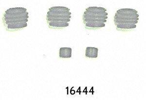 Better Brake Parts 16444 Auto Part INC.