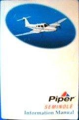 Piper Seminole (Information Manual) (20110